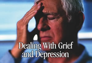 Dealing Grief Depression 01