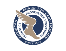American Board for Certification in Orthotics, Prosthetics & Pedorthics (ABC)