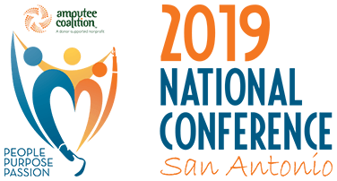 2019 Amputee Coalition National Conference
